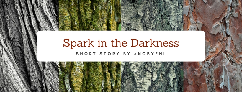 Spark in the Darkness – Short Story