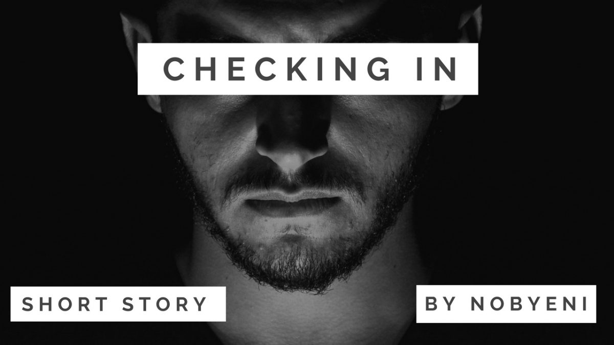 Checking In – Short Story